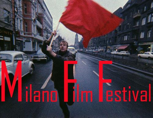 XX MILANO FILM FESTIVAL