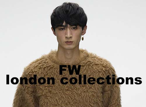 MAN LONDON SHOW