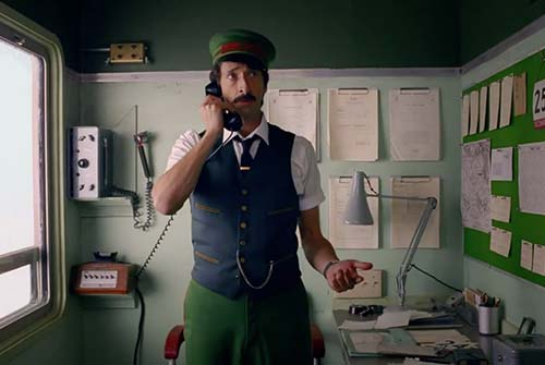 WES ANDERSON per H & M