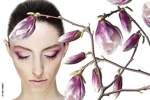 BEAUTY: flower power
