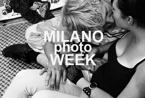 MILANO photo WEEK