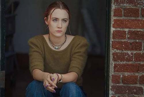 movie: LADY BIRD