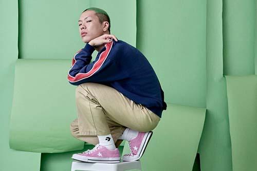 sneakers VOL. II