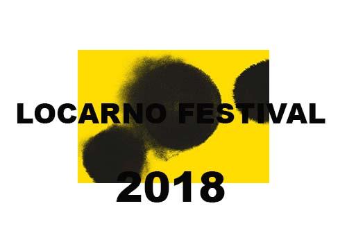 LOCARNO festival 2018