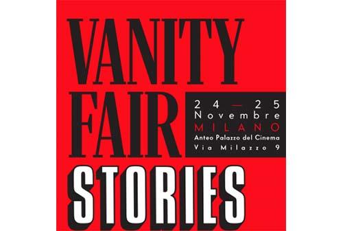 vanity fair STORIES
