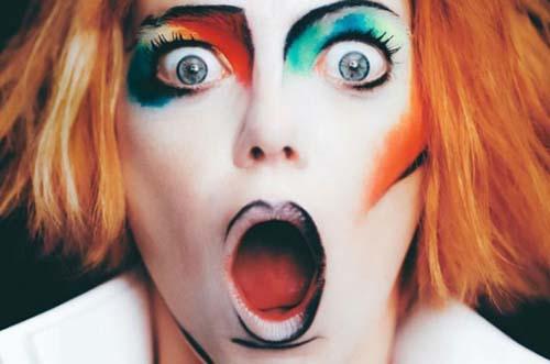 Emma Stone / Paul McCartney WHO CARE
