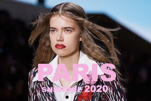 PARIS summer 2020