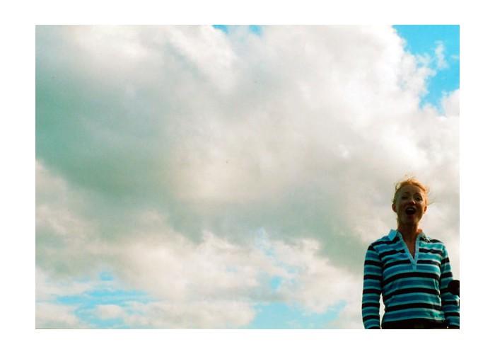 Ra di Martino NOT360 2002.Still da video.