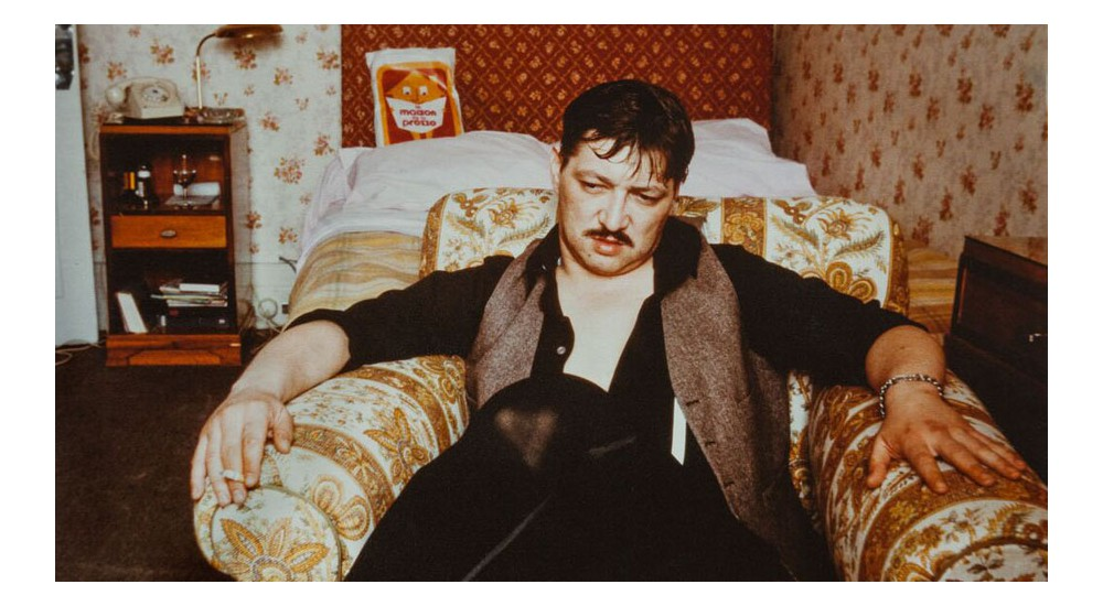 FASSBINDER:TO LOVE WITHOUT DEMANDS