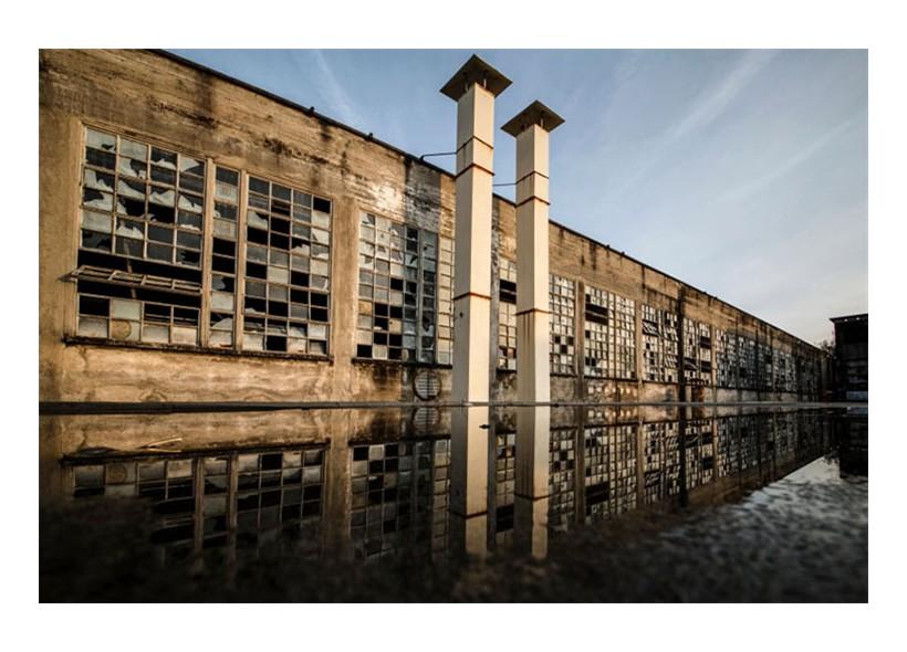 Fabbrica di sanitari nel Nord Italia