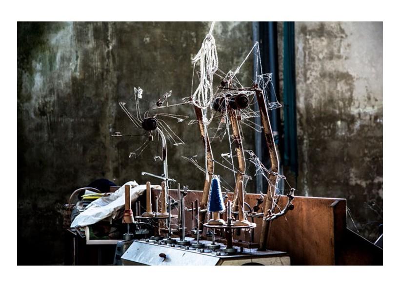 Industria tessile in Centro Italia