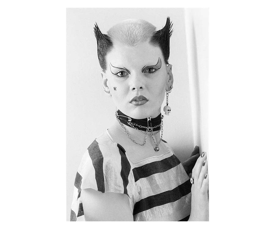 Ray Stevenson, Soo Catwoman, 1976