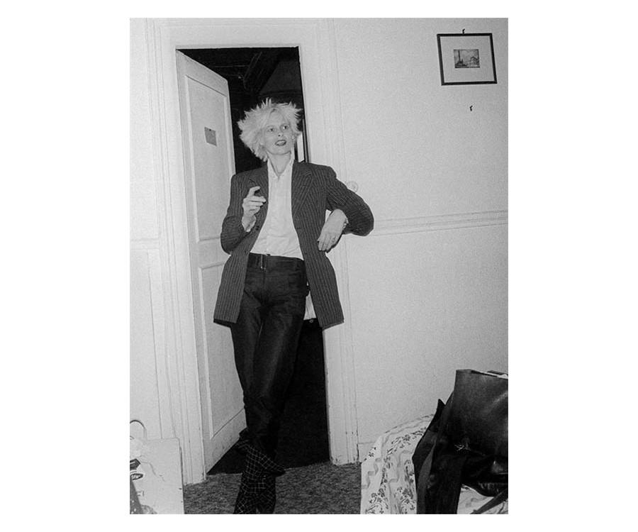 Ray Stevenson, Vivienne Westwood, 1976