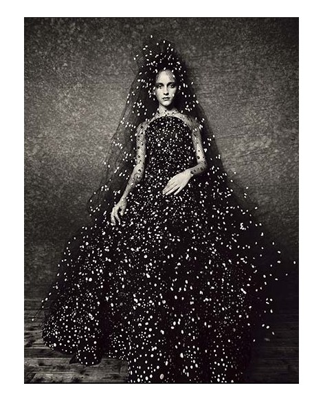 Clementine.Studio 9 rue Paul Fort Paris, July 15th 2015 © Paolo Roversi