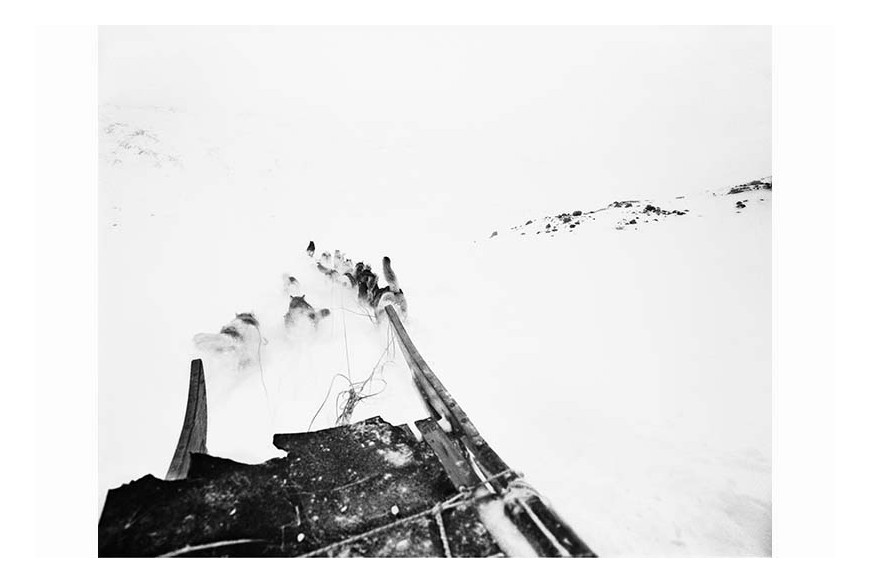Paolo Solari Bozzi© - Ammassalik Island, Groenlandia, 2016