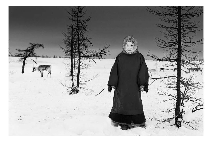 Ragnar Axelsson© - Nenets, Siberia, 2016
