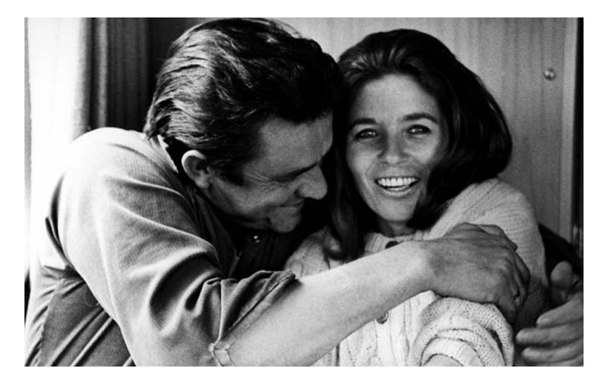 JONNY CASH E JUNE CARTER