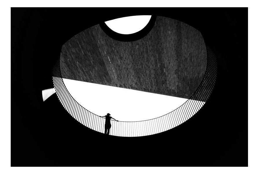 Spicchi di Luna, ANTONELLA SACCONI