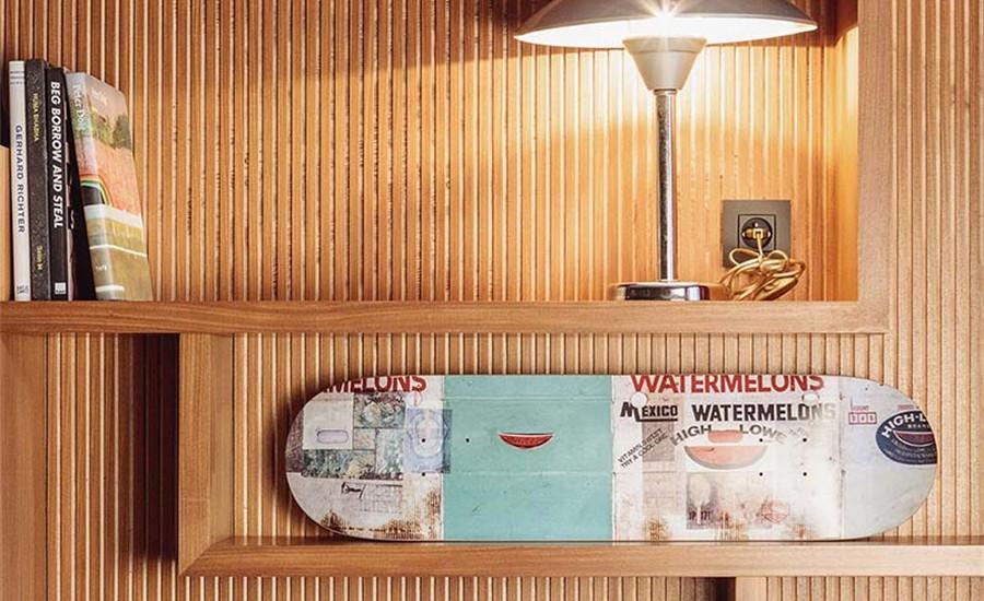 Robert Rauschenberg: WATERMELON MEDLEY